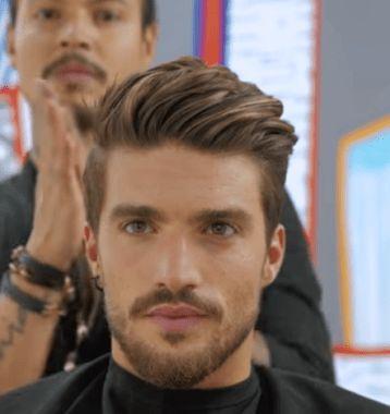 15 phương pháp mọc tóc nhanh, trị hói đầu ở nam giới - Hình 2