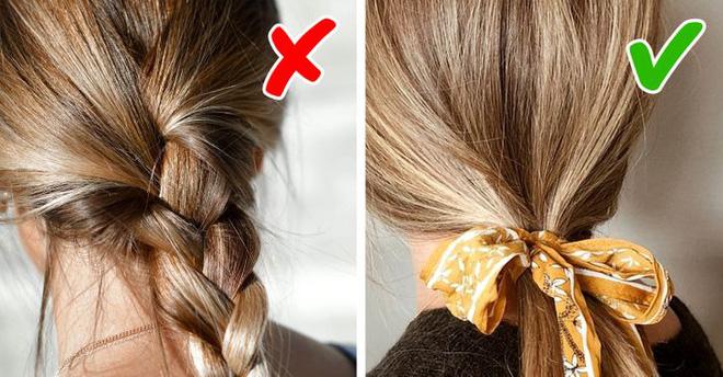 Hội con gái chú ý: nếu còn giữ 4 thói quen tạo kiểu tóc như sau thì hãy sửa ngay vì nó có thể gây ảnh hưởng xấu tới não bộ - Hình 4