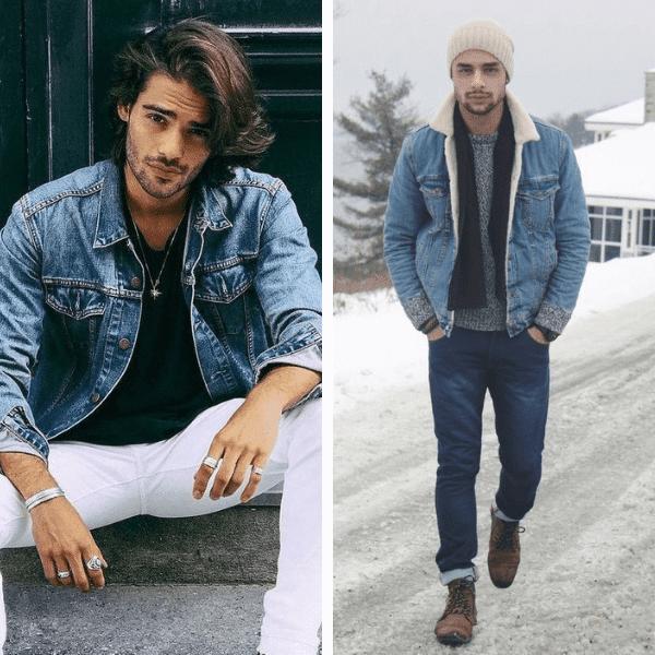 5 loại áo khoác nam cần có cho mùa Thu/Đông - Hình 2