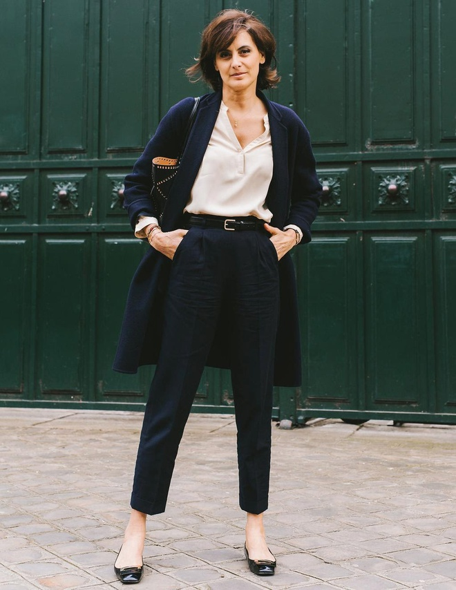 Người mẫu độc quyền đầu tiên của Chanel giờ ra sao? - Hình 8