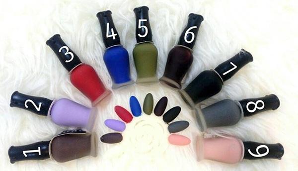 30 mẫu sơn móng tay đẹp nhẹ nhàng dễ thương dẫn đầu xu hướng 2020 - Hình 13