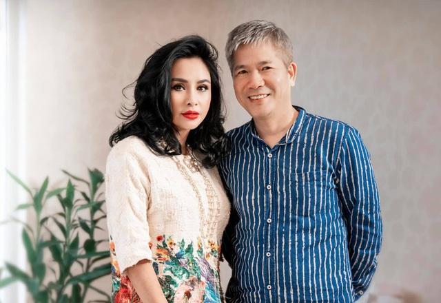 Thanh Lam, Hồ Ngọc Hà tìm được hạnh phúc mới sau đổ vỡ hôn nhân - Hình 3