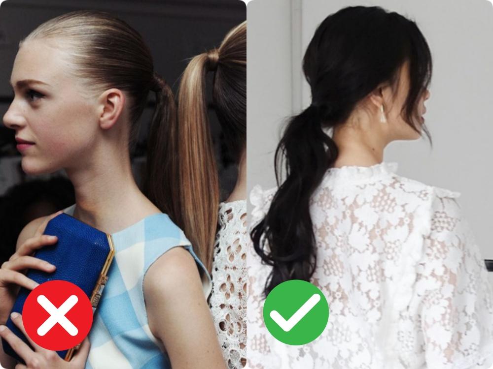 Thích làm điệu cho mái tóc, nhưng chị em đừng vô tình khiến tóc khô xơ, rụng cả búi chỉ vì sai lầm không đáng có - Hình 1