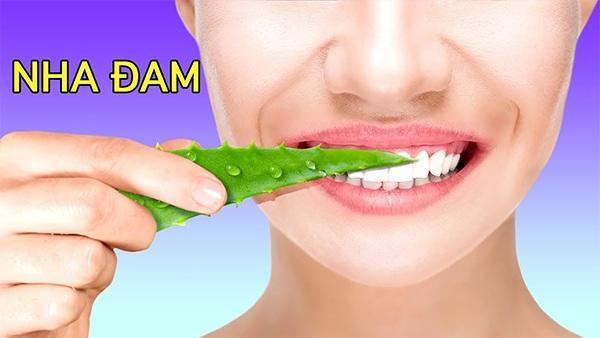 22 Cách làm trắng răng tự nhiên tại nhà hiệu quả nhanh nhất - Hình 22