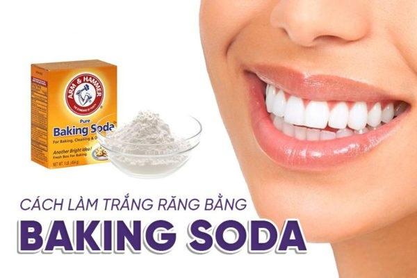 22 Cách làm trắng răng tự nhiên tại nhà hiệu quả nhanh nhất - Hình 1