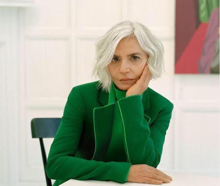 Bí quyết ngừa lão hóa của nữ người mẫu thời trang 56 tuổi - Hình 10