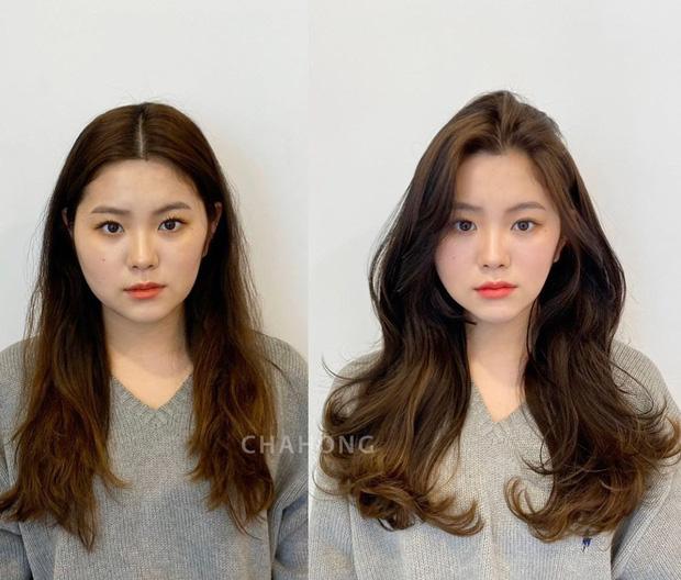 Dao kéo làm gì khi các nàng đã có 5 kiểu tóc đẹp vi diệu giải cứu mặt tròn - Hình 8