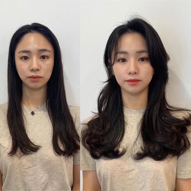 Dao kéo làm gì khi các nàng đã có 5 kiểu tóc đẹp vi diệu giải cứu mặt tròn - Hình 10