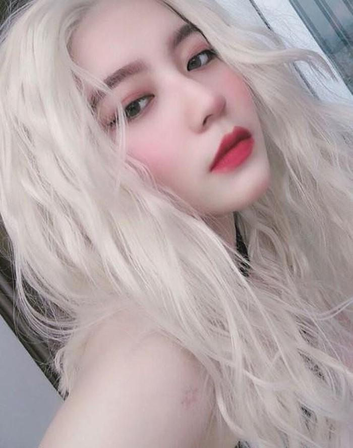 Hot girl Sài Thành lần đầu chơi lớn khiến dân mạng trầm trồ - Hình 9