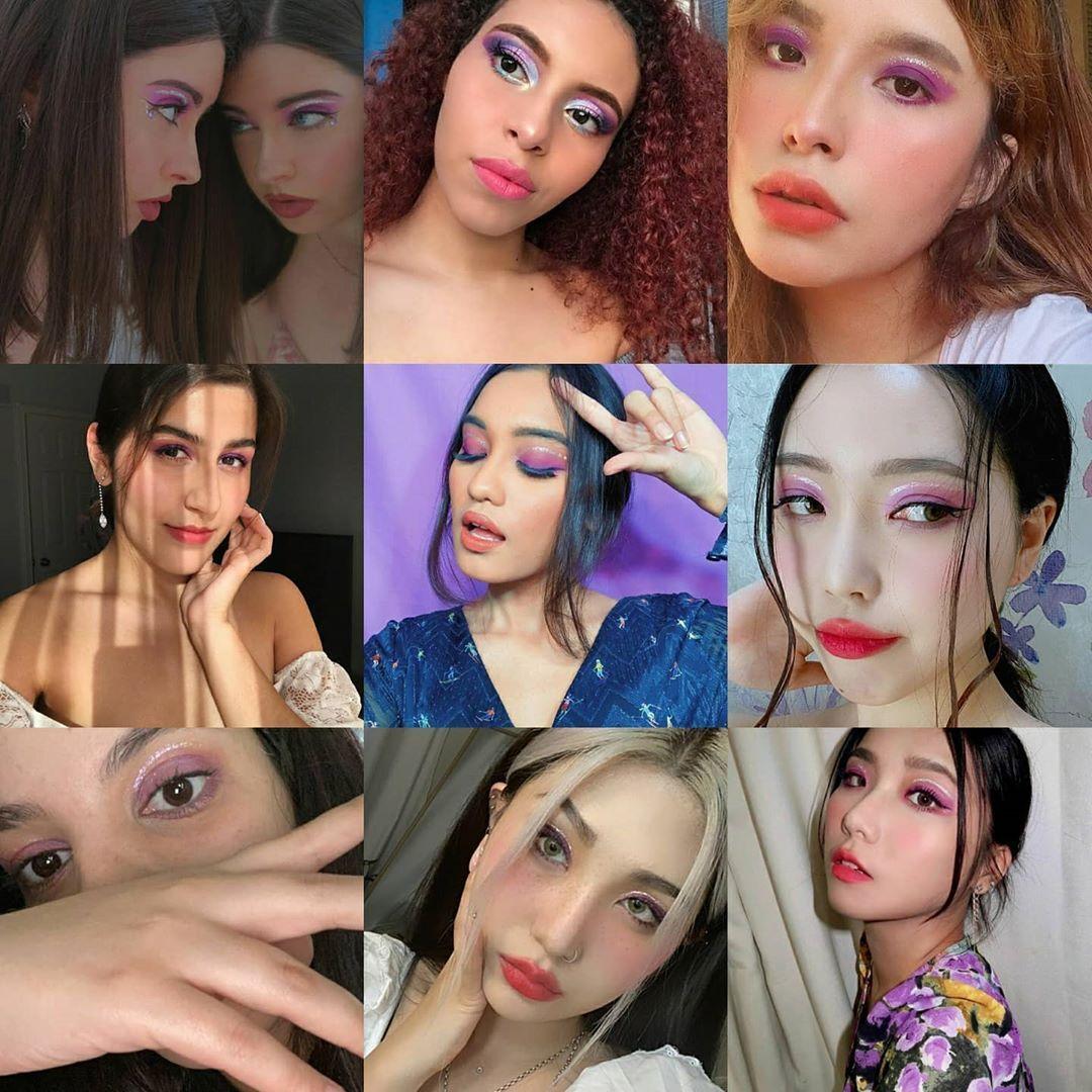 5 trend làm đẹp lạ mắt gây sốt khắp nơi nhờ idol Hàn - Hình 2