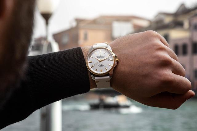 Đồng Hồ Meccaniche Veneziane biểu tượng mới của thời trang cơ khí Italy - Hình 2