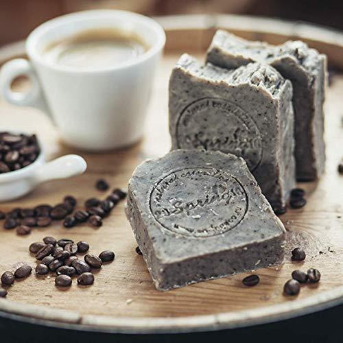 Trị da sần sùi bằng cà phê hiệu quả không ngờ - Hình 3