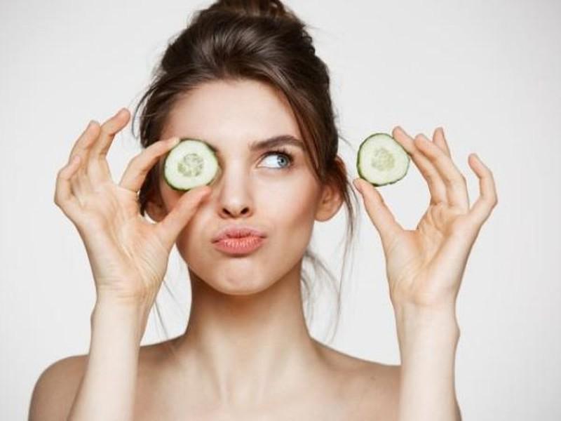 Sai lầm phổ biến khi sử dụng mặt nạ và làm đẹp tại nhà - Hình 1