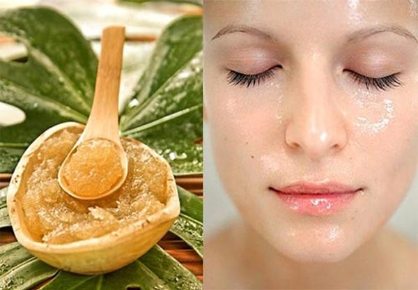Tốn cả chục triệu đi spa trị nám không sạch, 3 cách trị nám bằng mật ong sẽ giúp bạn - Hình 2
