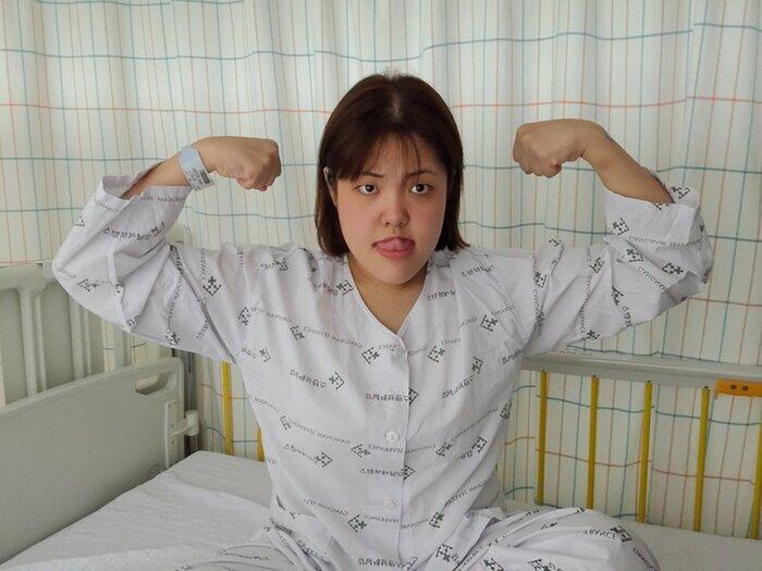 Từng nặng đến 131 kg, thánh ăn Yang Soo Bin lột xác với thân hình săn chắc, tự tin diện hẳn bikini khiến ai cũng phải trầm trồ - Hình 7