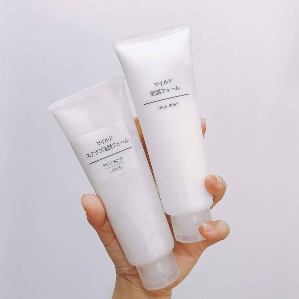 Da bạn sẽ ngày một mịn mướt nhờ 5 loại sữa rửa mặt tẩy da chết đã dùng là mê - Hình 3