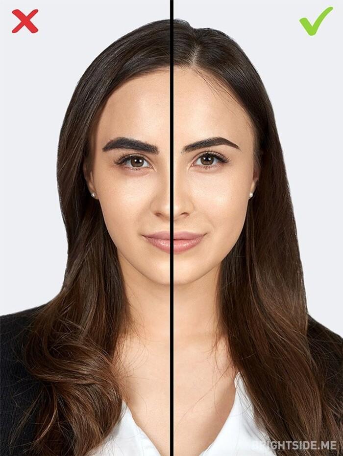 Những sai lầm make up vô tình nhưng khiến chúng ta già đi 10 tuổi - Hình 6