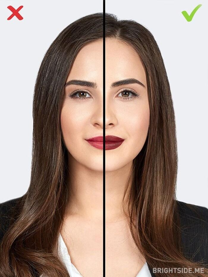 Những sai lầm make up vô tình nhưng khiến chúng ta già đi 10 tuổi - Hình 3