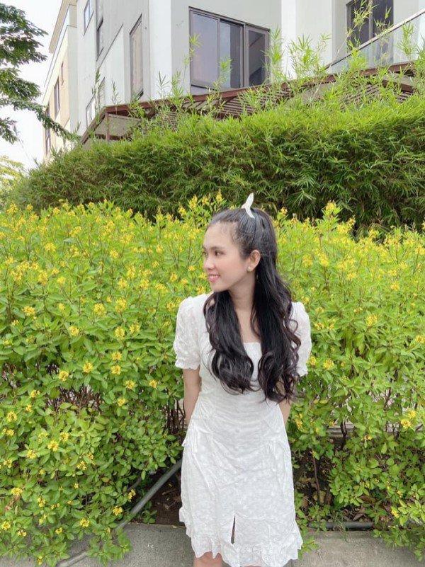 Thiếu nữ miền Tây diện áo dài nón lá tuyệt đẹp, dân mạng khen xinh y hệt Ngọc Trinh - Hình 16