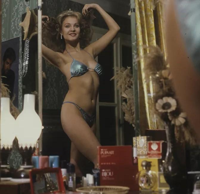 Ảnh: Phụ nữ Liên Xô từ rất sớm đã không lạ lẫm gì với bikini - Hình 16