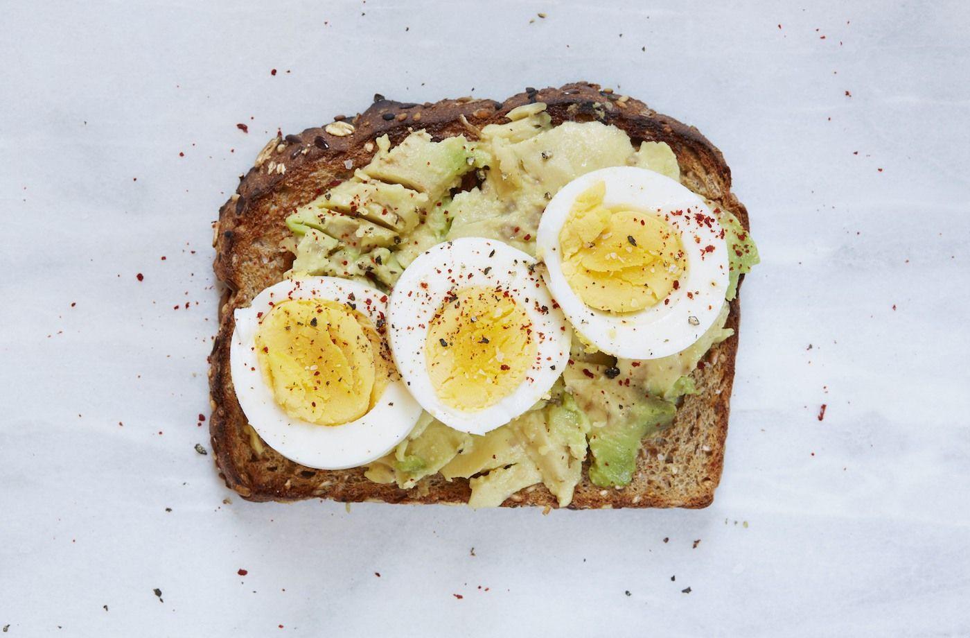 Chị em nên ăn 6 món này trước khi tập thể dục để đốt cháy mỡ thừa mạnh mẽ hơn, body sớm đẹp chuẩn chỉnh - Hình 5