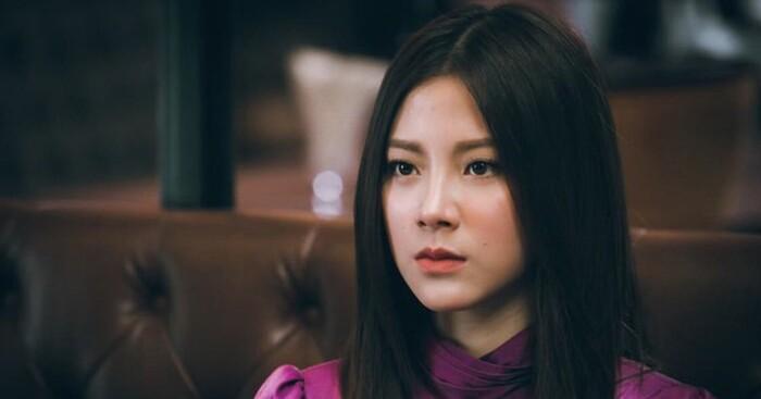 Những lần hóa thân thành bad girl của đệ nhất mỹ nữ Baifern Pimchanok - Hình 4
