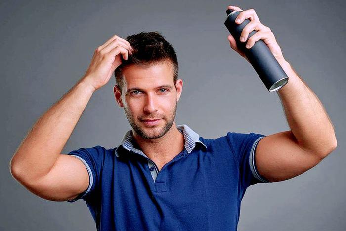 Chăm sóc tóc trước và sau khi bơi như thế nào? - Hình 1