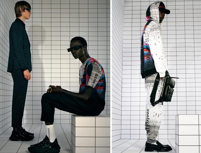 HUGO: Trở lại từ tương lai cùng bộ sưu tập thời trang Art Capsule mới - Hình 3