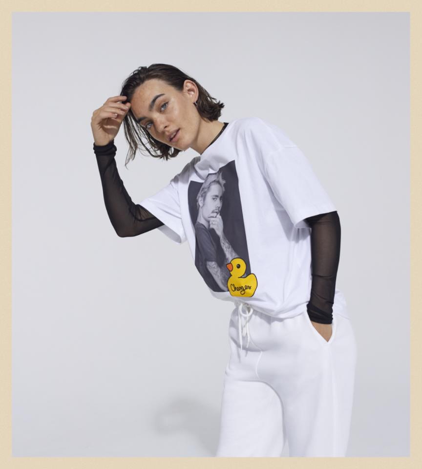 Mãn nhãn với City Idol, BST streetwear từ H&M tập hợp toàn những item siêu cool mang đậm dấu ấn sao quốc tế - Hình 5