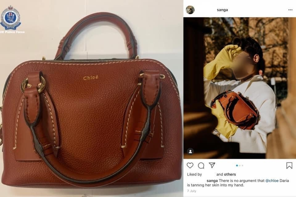HOT NHẤT NGÀY: Nam du học sinh Việt tại Úc bị bắt vì ăn cắp túi hàng hiệu, còn chụp ảnh sống ảo như thật - Hình 8