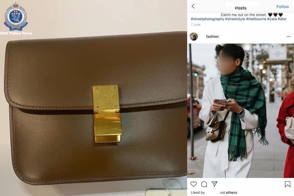 HOT NHẤT NGÀY: Nam du học sinh Việt tại Úc bị bắt vì ăn cắp túi hàng hiệu, còn chụp ảnh sống ảo như thật - Hình 4