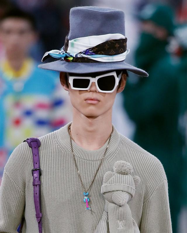 Louis Vuitton bị nhà thiết kế Bỉ tố đạo nhái ý tưởng - Hình 2
