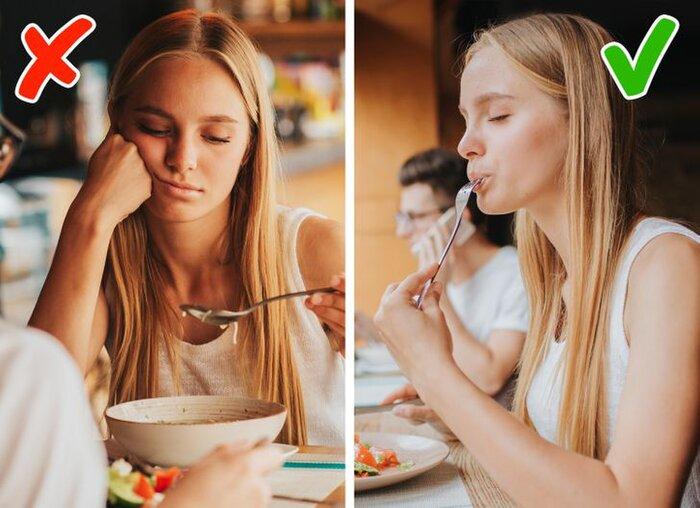 5 dấu hiệu cho thấy chế độ ăn kiêng đang gây hại cho sức khỏe của bạn - Hình 4