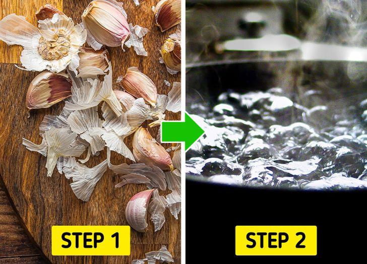 7 mẹo khắc phục mùi cơ thể với thực phẩm trong bếp - Hình 7