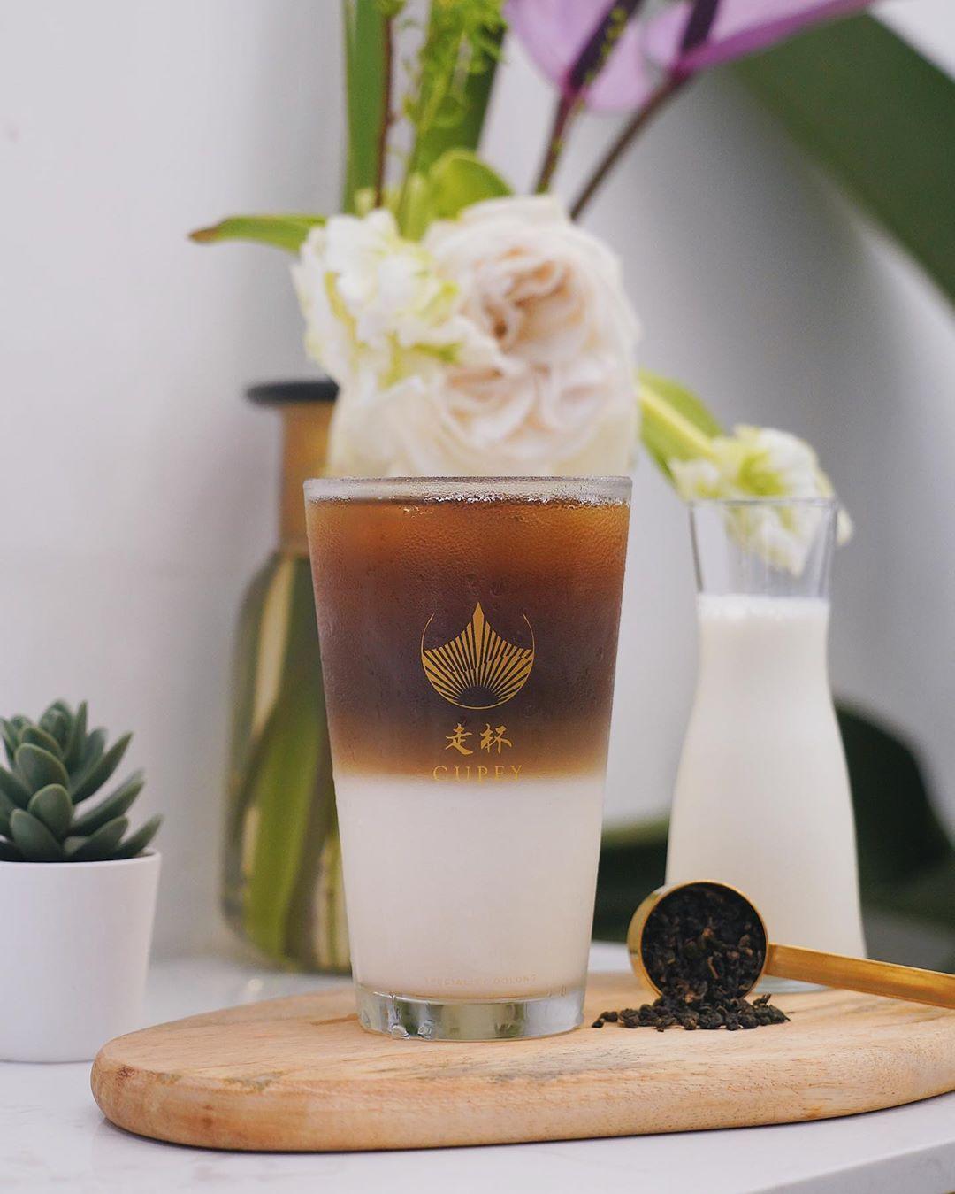 Chuyên gia dinh dưỡng Đài Loan mách nước chị em cách uống trà sữa không béo bụng: Mấu chốt nằm ở trân châu mới lạ - Hình 6