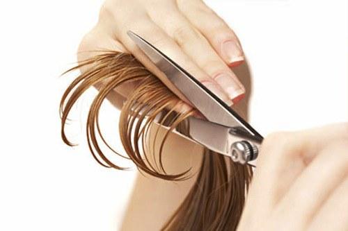 Mách nàng cẩm nang ứng phó với mùa tóc rụng - Hình 7