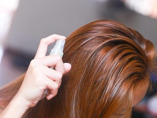 Mách nàng cẩm nang ứng phó với mùa tóc rụng - Hình 5