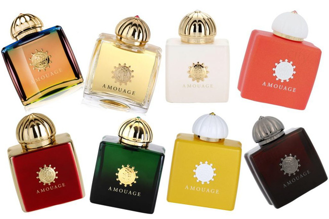 Nước hoa Niche: Khi chơi hương không chỉ gói gọn trong quá trình thuận mua - vừa bán - Hình 1