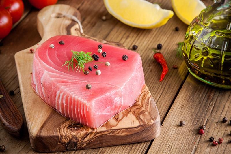 8 loại thực phẩm giúp xây dựng cơ bắp - Hình 1