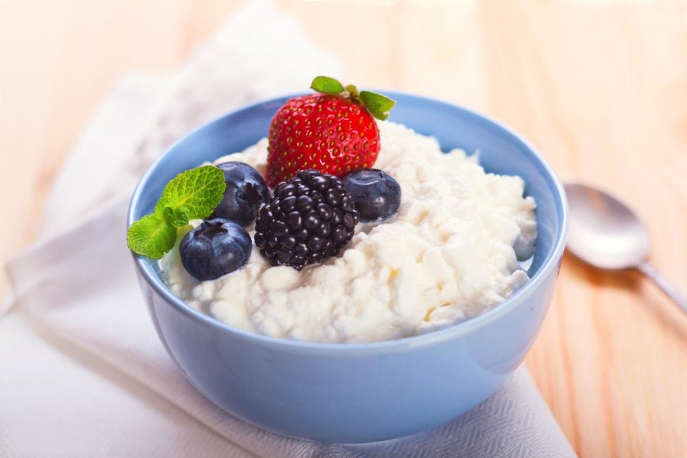 8 loại thực phẩm giúp xây dựng cơ bắp - Hình 7