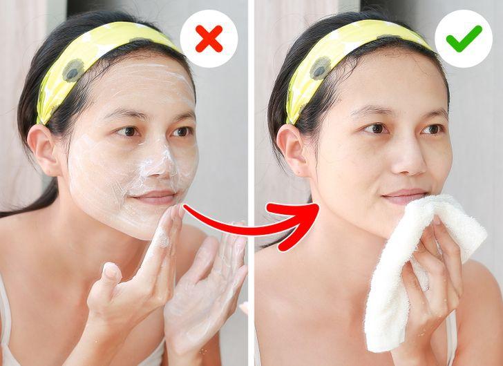 9 cách giúp loại bỏ lông trên mặt - Hình 6