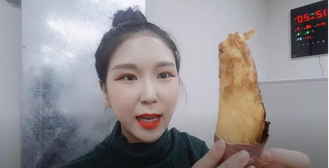 Học chế độ ăn kiêng của IU, hot blogger xứ Hàn giảm gần 3kg chỉ sau 3 ngày - Hình 8