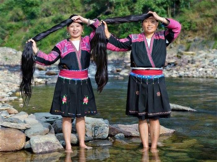 Nước gạo lên men: Bí quyết mái tóc dài mượt lưu truyền ngàn đời của phụ nữ nữ Trung Quốc - Hình 2