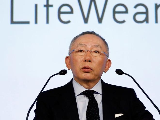 15 tỷ phú giàu nhất ngành thời trang - Hình 6