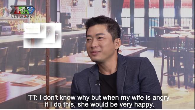 Kinh Quốc nói về cuộc sống bên vợ đại gia: Tôi không xin tiền, vợ tự cho - Hình 1