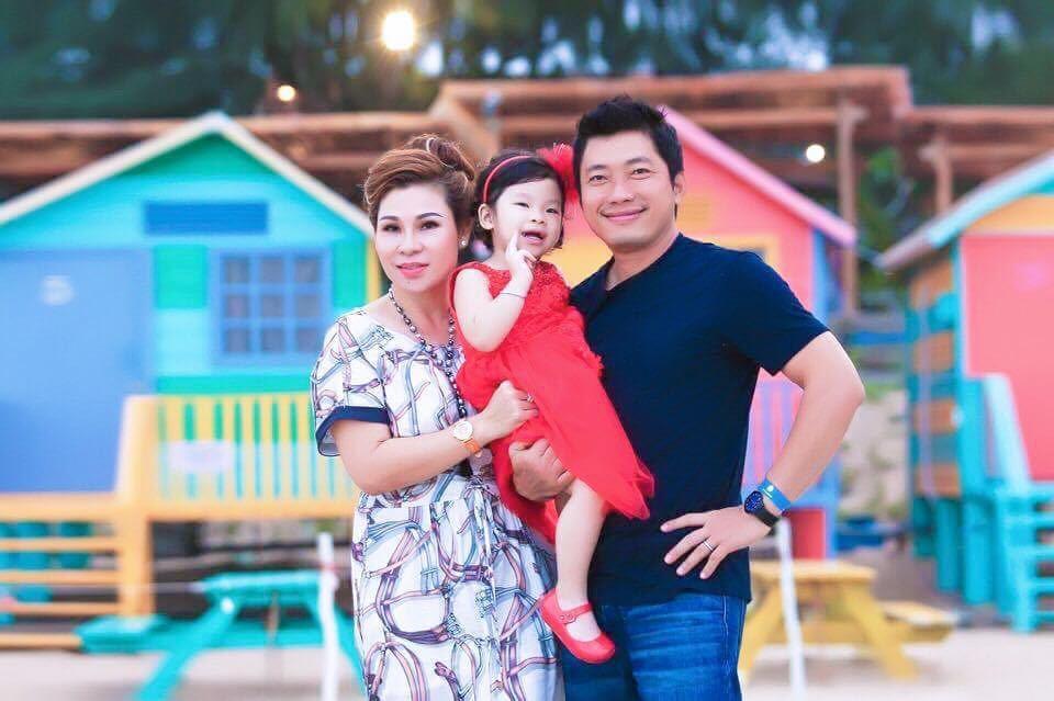 Kinh Quốc nói về cuộc sống bên vợ đại gia: Tôi không xin tiền, vợ tự cho - Hình 7
