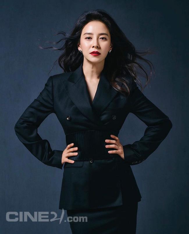 Bất ngờ với BXH nữ diễn viên Hàn Quốc đẹp nhất 2020: Son Ye Jin xuất sắc với vị trí đầu tiên, Song Hye Kyo vắng mặt trong top 5 - Hình 5