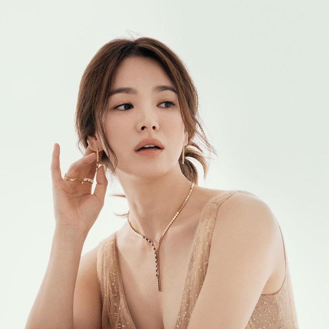 Bất ngờ với BXH nữ diễn viên Hàn Quốc đẹp nhất 2020: Son Ye Jin xuất sắc với vị trí đầu tiên, Song Hye Kyo vắng mặt trong top 5 - Hình 6