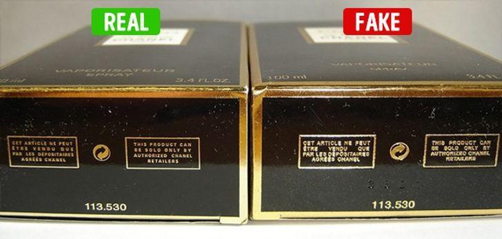 Cách phân biệt nước hoa thật và giả - Hình 4