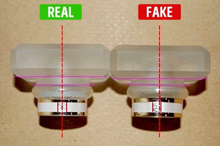 Cách phân biệt nước hoa thật và giả - Hình 6